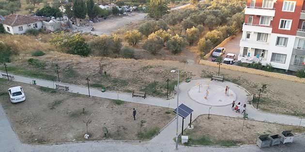 Adı Park, Listede de Adı Park