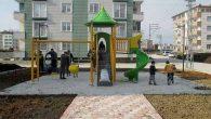 Çocuklarda Park Özlemi