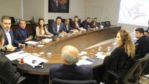 EXPO Ulaşım Planı İstişareleri Sürüyor