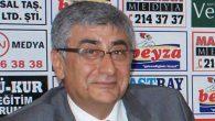 CHP'de İl Başkanlığına Aday