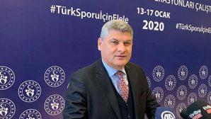 Spor Çalıştayı Ankara'da