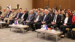 Pilot İlçe İskenderun'da Çalışmalar Başlatılacak