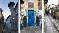 16 ayrı eski Antakya evi…