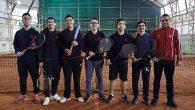 Tenisçiler Finalist