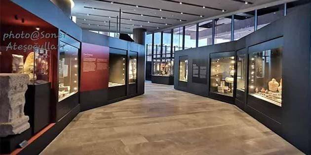 Necmi Asfuroğlu Müzesi Ziyarete Açıldı