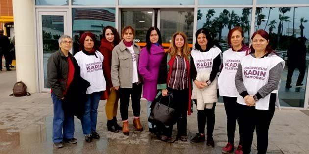Arsuz'da, 2 Toruna Cinsel İstismar İddiası Davası sonuçlandı