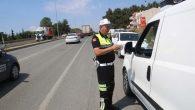 Trafikte kontroller arttı, cezalar azaldı…