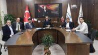 Hatay şehir içi yolcu taşımacılığına Ankara sistemi