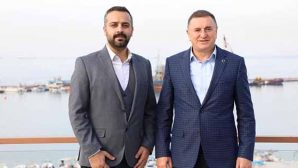 İYİ Parti İskenderun İlçe Başkanı Zafer Kıvrak
