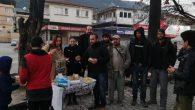 CHP Parti Okulu Etkinliği