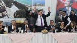 """Başkan Savaş'a """"Akdenizin En'leri"""" Ödülü"""