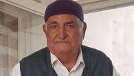 Osman Aşık vefat etti