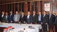 AKP'li Başkanlar Buluşması