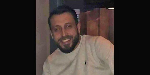Almanya'da öldürülen  5 Türk'ten biri Hataylı