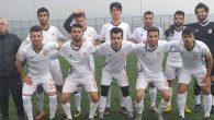 Arsuz Karaağaç Spor  Play-off'ta