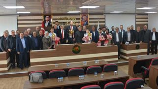 Kırıkhan'a Karatede 3 Altın
