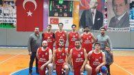 Basketbol Şampiyonu Antakya Belediyespor