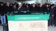Belen'de Meclis Üyesi Hayatını Kaybetti