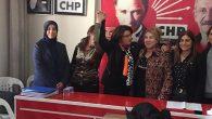 Kırıkhan CHP'de Ağca yeni Başkan