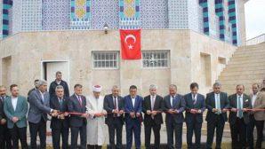 Reyhanlılı Hayırsever Abdulkadir Çelik'in yaptırdığı:
