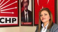 CHP Arsuz Kadın Kolları Yeni Başkanı