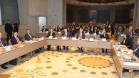 CHP'li Büyükşehir Başkanlar Buluşması Adana'da