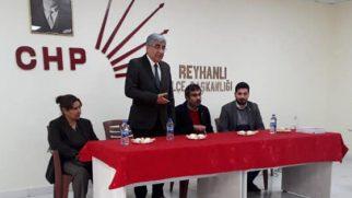 CHP'de İl Kongresine 3 gün kaldı:
