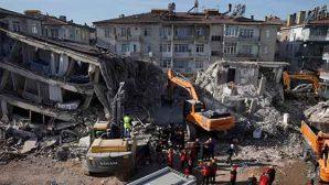 Depremden kalanlar ve cevapsız sorular!