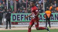 Hatayspor'da yeni transfer: