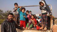 Şam İdlib'de ilerliyor