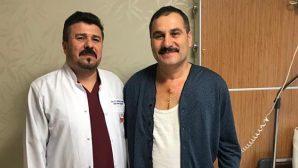 Doktordan doktora kalp ameliyatı