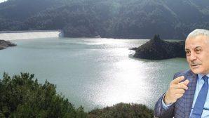 DSİ; Hatay'da 3 Baraj, 5 Gölet yaptık