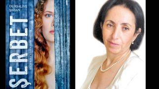 Ödüllü Yazar Dursaliye Şahan'ın yeni eseri…