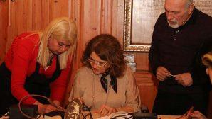 Zeynep-Naim Gülbol'dan, Ahşap Yakma Sanatı Öğretisi
