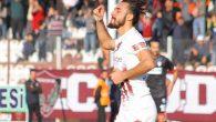 Hatayspor'un 2 ayı aşkın süredir sakat oyuncusu: