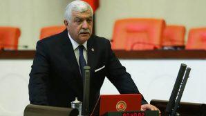 CHP'li Vekil Tokdemir, TBMM'de Amanos Tüneli'ni sordu: