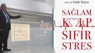 Prof. Dr. Yalçın'ın kitabı çıktı: