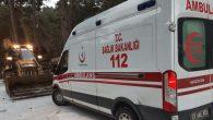 HBB'den karla mücadele çalışmaları