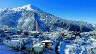 Cumartesi günü Hatay'da kar yağışı