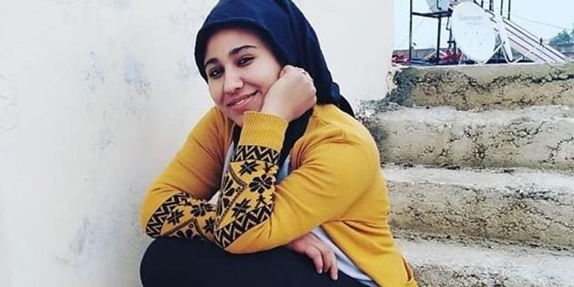 Reyhanlılı Genç Kadın  Kayıp, Aranıyor