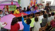"""Kuran Kursu Öğrencilerine """"Mahremiyet"""" Eğitimi"""