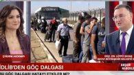 Egemen Güçler Masaya Oturup Suriye'deki Savaşı Bitirmeli