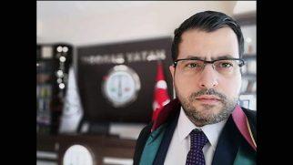 AKP'ye Defne'de yeni Başkan: Mehmet Döner