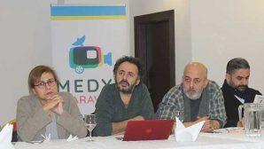 Yerel Basının Sorunları Masaya Yatırıldı