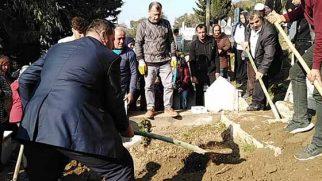 Yanlış Cenazeler Gömülme Olayı