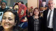 Erzin'de CHP Kadın Kolu yeni Başkanı