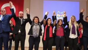 Payas-CHP'de Zeynep Bayar seçildi
