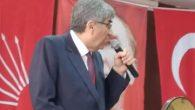 CHP'nin  yeni İl  Başkanı  Parlar,  ümitli:
