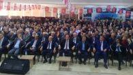 CHP'de yeni İl Başkanı: H.Ramiz Parlar