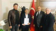İYİ Parti Reyhanlı İlçe Yönetimine Onay